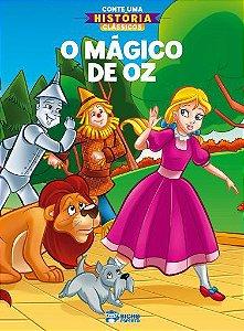 Conte Uma Historia Classico O Magico De Oz - Bicho