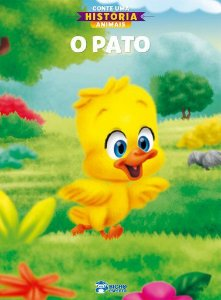 Conte Uma Historia Animais - O Pato - Bicho