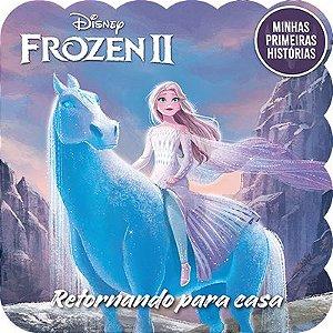 Disney Minhas 1 Historias - Frozen Ii Retorn-bicho