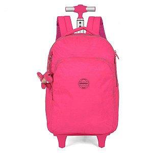 Mochilete Up4you Pink - Luxcel