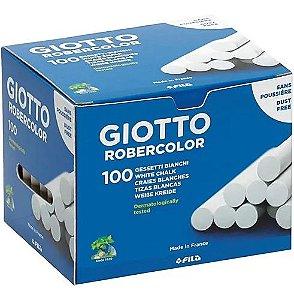 Giz Giotto C/100 Robercolor Branco - Canson