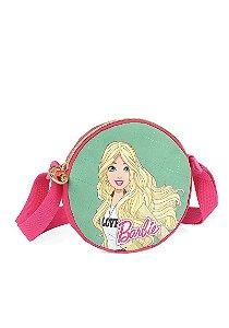 Bolsa Infantil Barbie  Vm - Luxcel