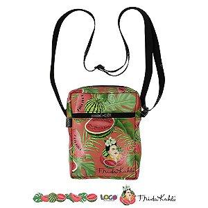 Bolsa Transversal Estampa Frida Kahlo Melanci-logo