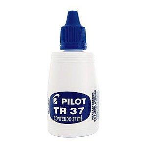 Tinta Reabastecedor 37ml Azul - Pilot