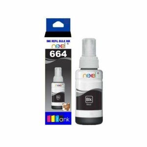 Tinta Impressora 100ml Black - Nexel