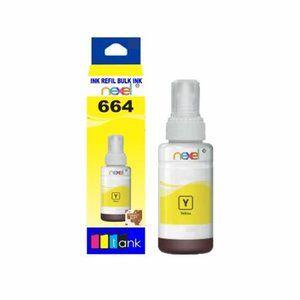 Tinta Impressora 100ml Yellow - Nexel