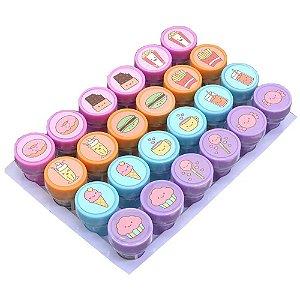 Carimbo Stamp Candy Sortido - Cis