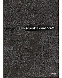 Agenda 145x205 Permanente Executive - Foroni