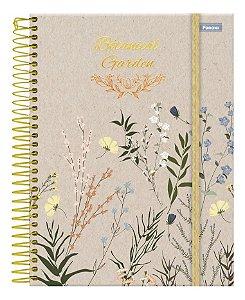 Agenda Planner 177x240 Natureza - Foroni