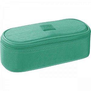 Estojo Bau Fluor Mix Verde - Foroni