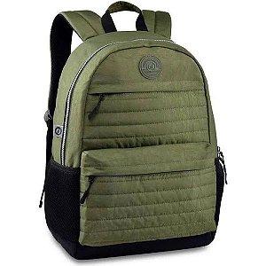 Mochila Costa Lote 2152 Packs Verde - Clio