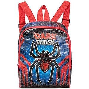Lancheira Dark Spider Azul - Cliostyle