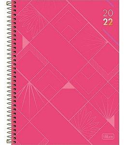 Agenda Esp M9 Spot Feminina - Tilibra