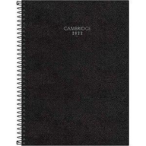 Agenda Esp M9 Cambridge - Tilibra