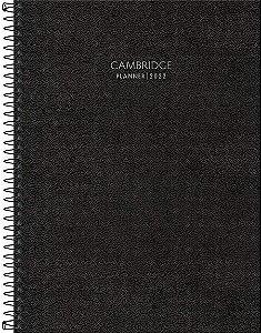 Agenda Esp M9 Planner Cambrid - Tilibra