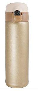 Garrafa Inox 380ml Sortida - Lojsnovi