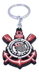 Chaveiro Escudo Corinthians - Mileno