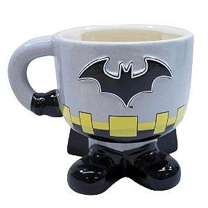 Caneca 3d 450ml Batman - Mileno