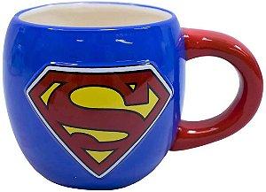 Caneca 600ml Superman - Mileno