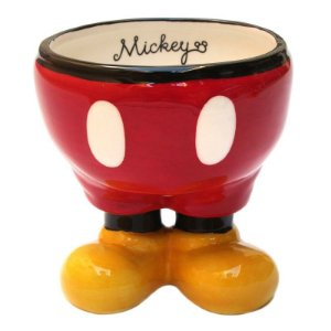 Vaso 430ml 3d Corpo Mickey - Mileno