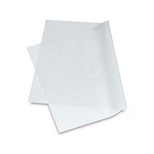 Papel Manteiga 50x70cm Impermeavel Glassine -pilar