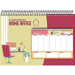 Planner Esp 53f Permanente Home Office - Sd