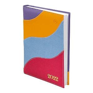 Agenda A5 336f 2022 Listras - Dac