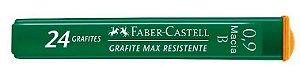 Grafite Polymer 0.9mm/b Macia - Faber Castell