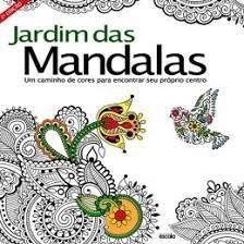 Livro Jardim Das Mandalas Ed 2 - Escala