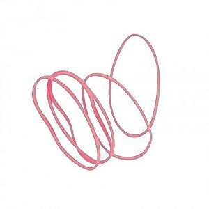 Elastico C/50 Rosa Claro - Tilibra