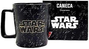 Caneca 400ml Buck Star Wars Galaxia - Zona