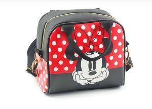 Maleta Termica Minnie Mouse - Zona