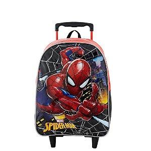Mochilete 16 Spider Man X1 - Xeryus
