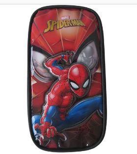Estojo Especial Spider Man R2 - Xeryus