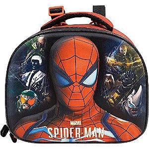 Lancheira Spider Man S1 - Xeryus