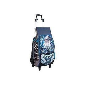 Mochilete M Max Steel 17z - Sestini