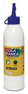 Cola Branca Acrilex -250g Ref. 028250000