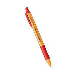 Caneta Esferografica Stabilo Pointball 0.5 Mm Vermelho 6030/40