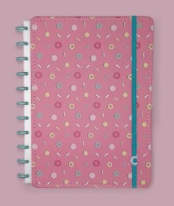 CADERNO INTELIGENTE  LOLLY - A5