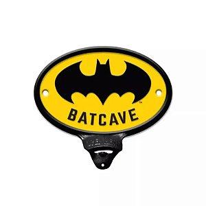 Abridor de Garrafa Batman Batcave – Dc Comics