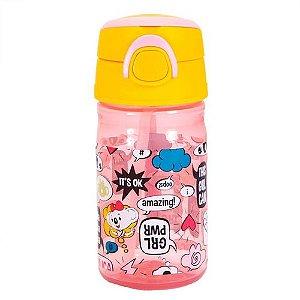 Garrafa Squeeze Trava Pop Lilica Fun Balloons