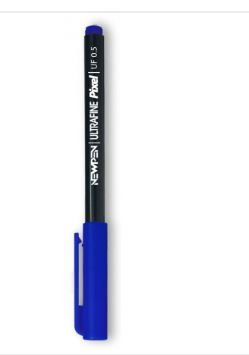 Caneta Newpen Pixel Ultrafine 0.5 mm Azul