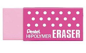 Borracha Plástica Hi-Polymer Rosa Pentel