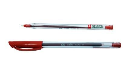 Caneta Esferográfica Vermelha Cis Neotip 0.7