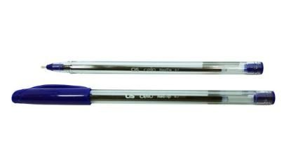 Caneta Esferográfica Azul Cis Neotip 0.7