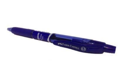 Caneta 0.7 mm Esferografica  Xtreme Azul Faber Castell