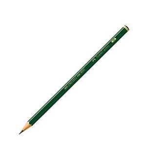 Lápis Faber-Castell 9000 - HB