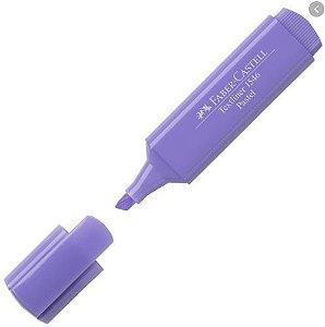 FABER-CASTELL Textliner  pastel, lilás