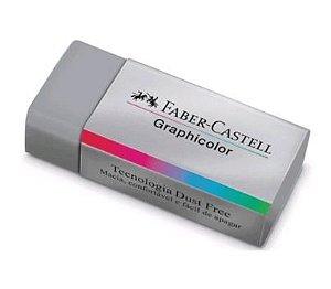 Borracha Graphi Color Faber Castell
