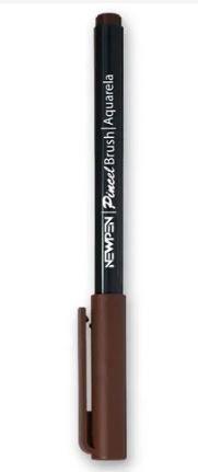 Brush Pen Marron Capuccino Aquarelavel– NewPen